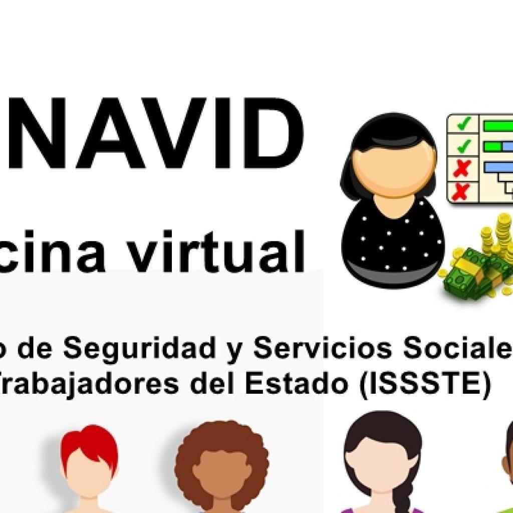 Oficina Virutal SINAVID