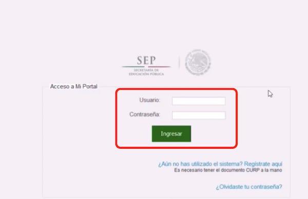 Descarga tus talones de pago en Mi Portal Fone 4